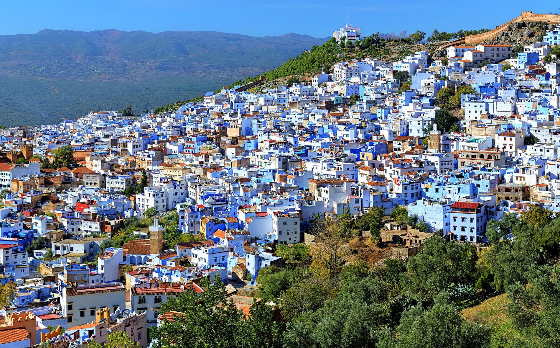 Hire My Guide - 10 places to visit in Morocco