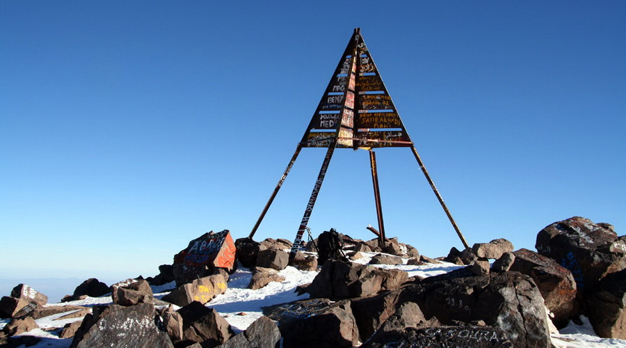 Hire My Guide - Toubkal
