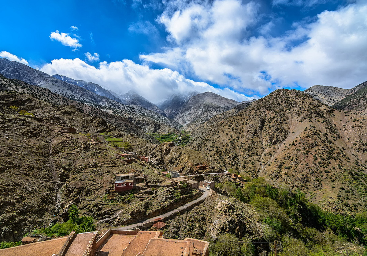 Atlas mountains 3 day escape 01