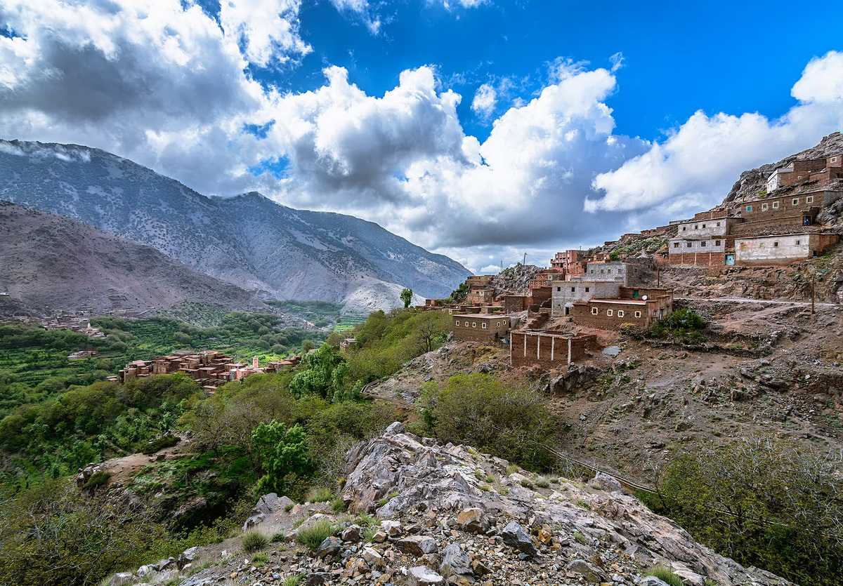 Atlas mountains 3 day escape 03