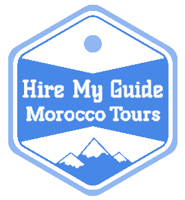 Hire My Guide Website Logo